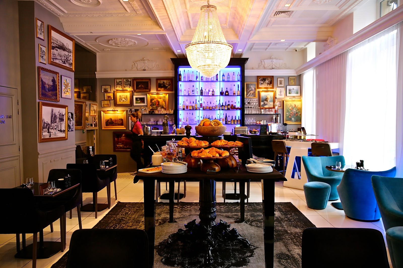 Hotel Spa Bourgogne Promo