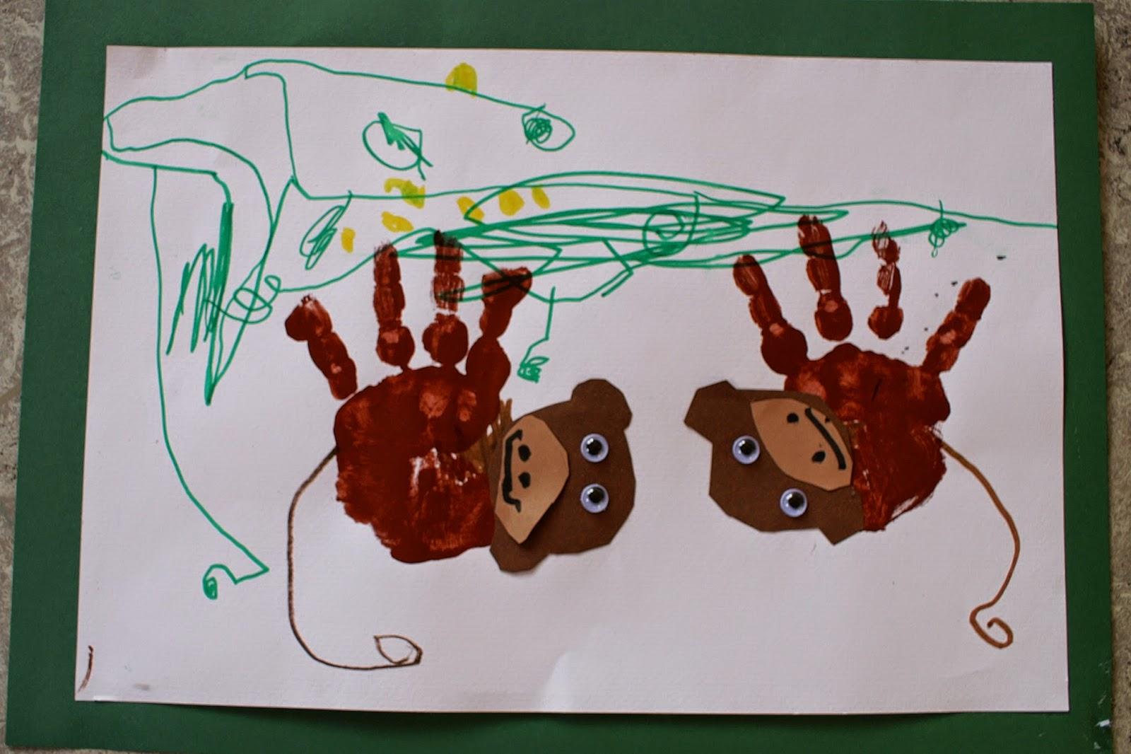 Bastelideen Kindergarten Basteln Der Familienblog Fur Kreative Eltern
