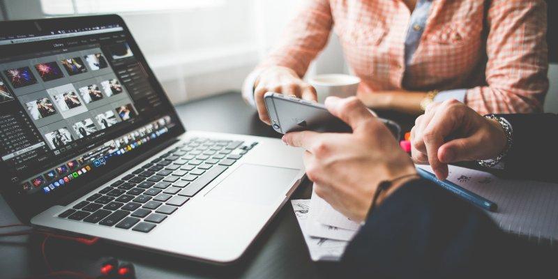 Blogger「長期免費諮詢」+「付費諮詢」申請