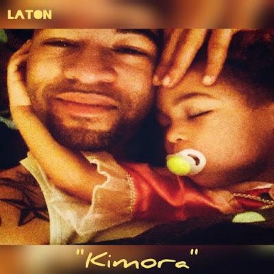 Laton - Kimora 2 (Rap)
