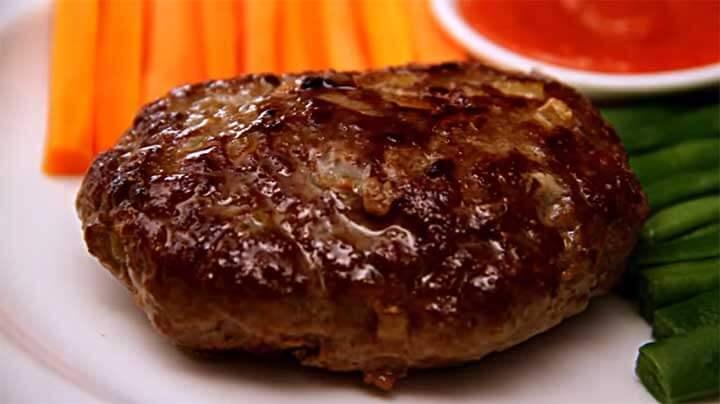 steak daging giling 0