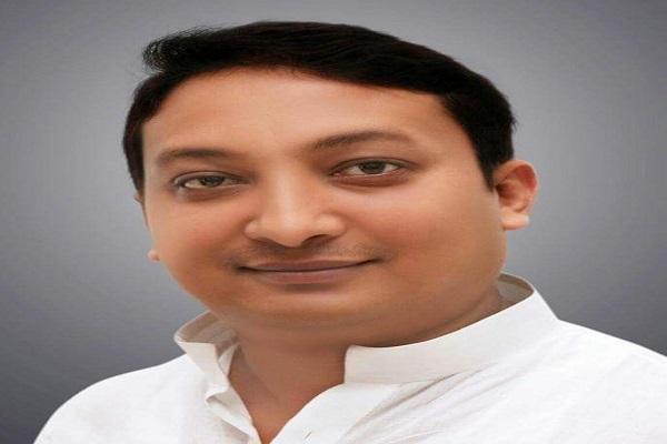 राजद  के इस विधायक  को मिली धमकी, फिरौती नहीं देने पर…