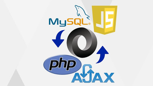 JSON AJAX data transfer to MySQL database using PHP [Udemy Course]