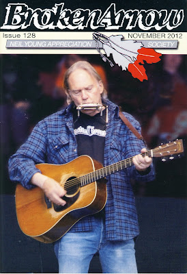 Neil Young News : neil young news broken arrow magazine november 2012 win a free copy ~ Russianpoet.info Haus und Dekorationen