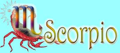 Happy Birthday Scorpio