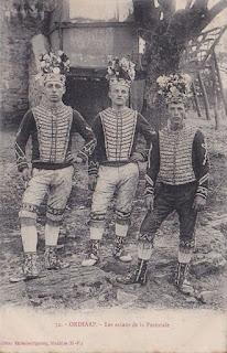 pays basque autrefois soule