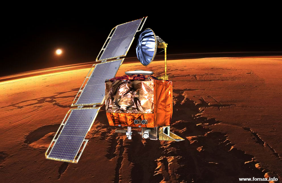 mars probe failures - photo #4