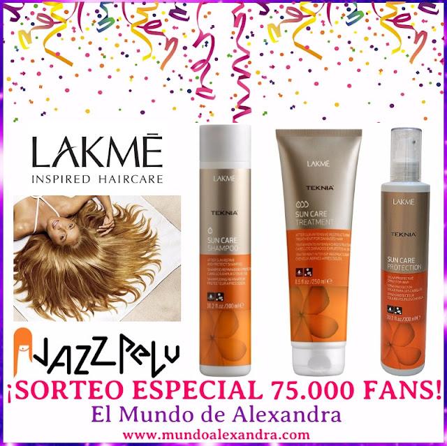 productos Lakmé