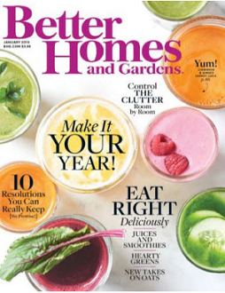 free better homes and gardens one year magazine subscription - Free Better Homes And Gardens Magazine