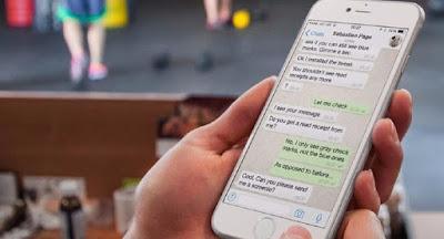 Tips Mengatasi Jika Anda Kecanduan Smartphone