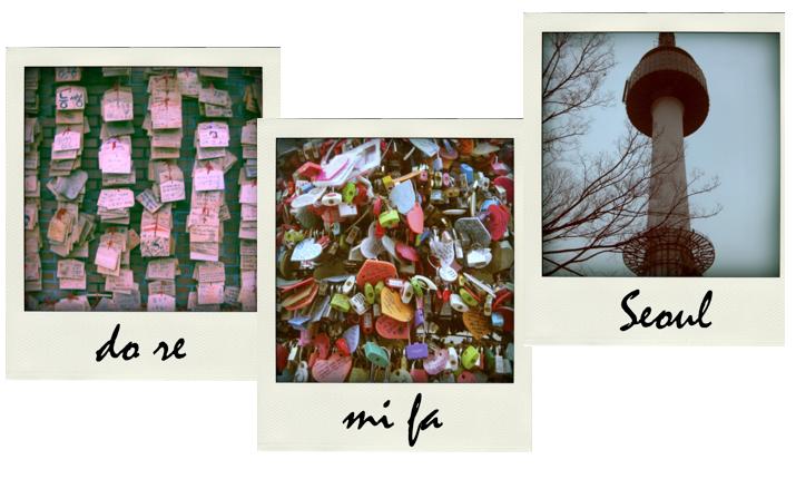 do re mi fa SEOUL: 4 5: Album Review