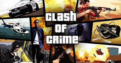 Download Game Android Clash of Crime: Mad San Andreas Mirip GTA
