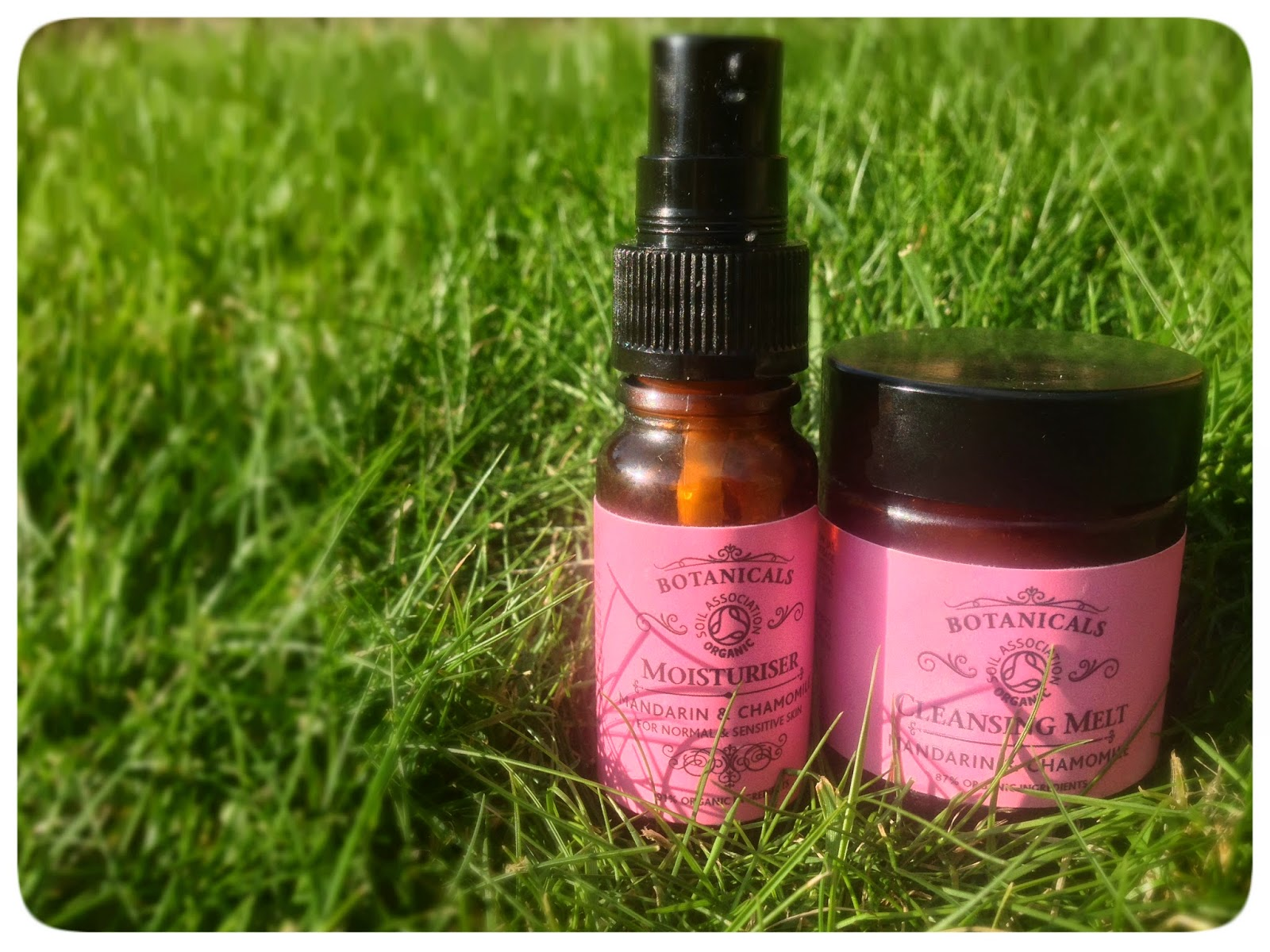 Botanicals Natural Organic Skincare: Review
