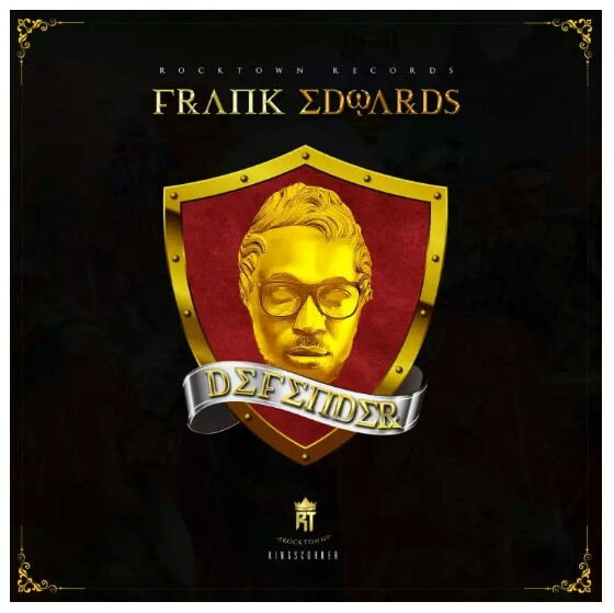 Download New Song by Frank Edwards