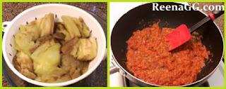 Baingan Bharta Hindi Recipe step 1