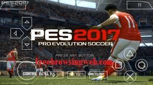 PES 2017 ISO HD