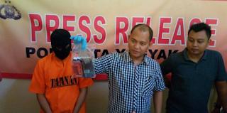 Polres Yogya bekuk muncikari prostitusi online, tarif Rp 600 ribu