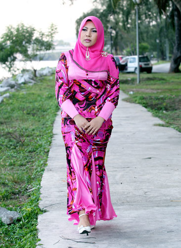 Malay awek buat apa tu - 4 2