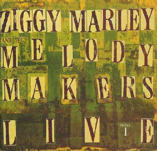 Torrent ziggy marley discography