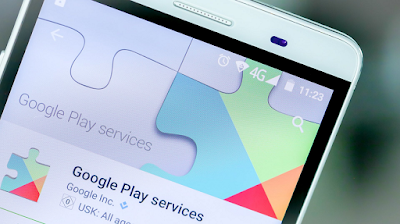 Google Play services 11.0.38 Apk Update with New API Changes