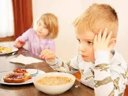 Necesidades nutricionales en la infancia y la adolescencia (I)