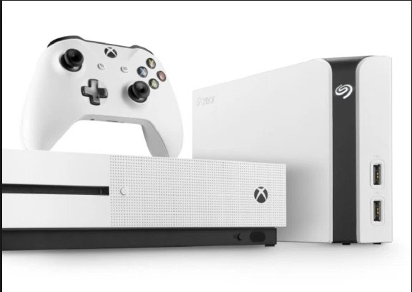 Seagate Expands Storage and Ports For Xbox Game Drive Hub, amazon, bestbuy, gadgets, technology,