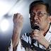Walau terpenjara, rakyat tetap mahu Anwar jadi PM