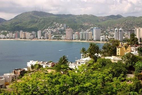 Najopasnijih gradova na svijetu