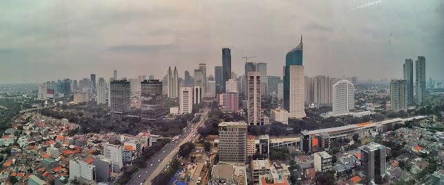 cerita tentang Jakarta