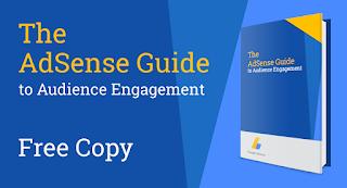 Download Ebook AdSense Guide to Audience Engagement dari Google