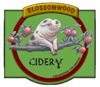 Blossomwood Cidery