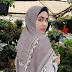"""Kartika Putri: Ya Allah Mengapa Aku Merasa di """"intimidasi"""" Dengan Niqab ini"""