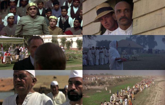 Gandhi (1982) HD 1080p Latino Dual