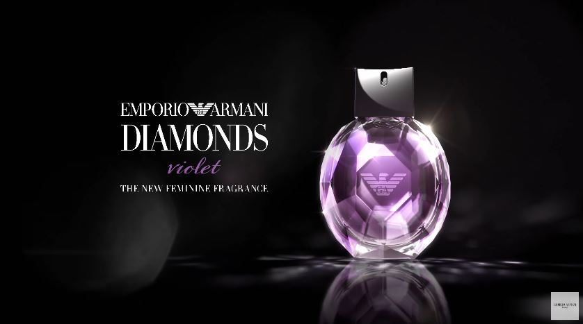 Canzone Emporio Armani pubblicità Diamonds - Musica spot Dicembre 2016