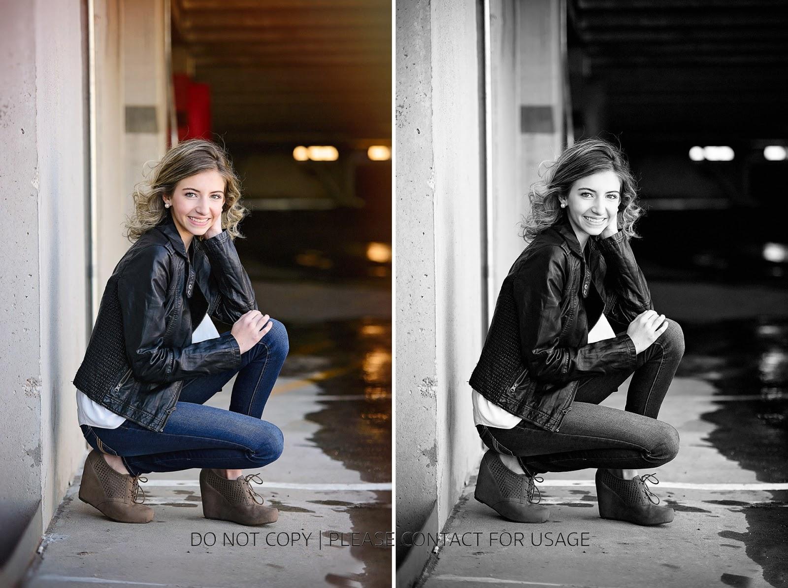 Urban Teen | Downtown Colorado Springs | Colorado Springs Teen Photographer