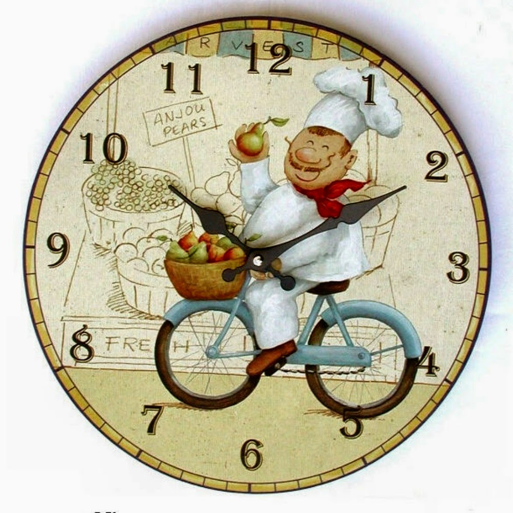 Professione donna schema per il punto croce orologio for Orologio punto croce schemi gratis