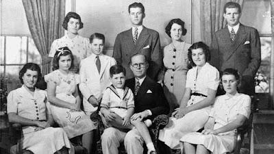 Irlandeses católicos en USA, poder e hipocresía, los Kennedy