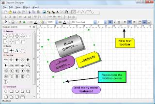 TMS Diagram Studio v.4.7 untuk Delphi 7- Delphi XE7