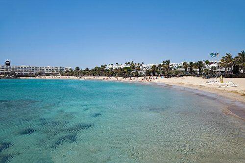 soggiornare al mare a Lanzarote