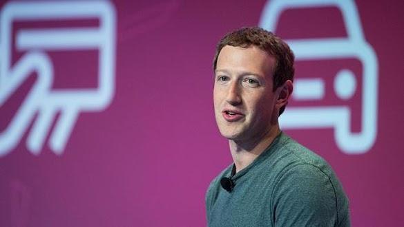 Facebook Angkat Bicara Soal Keberadaan Zuckerberg