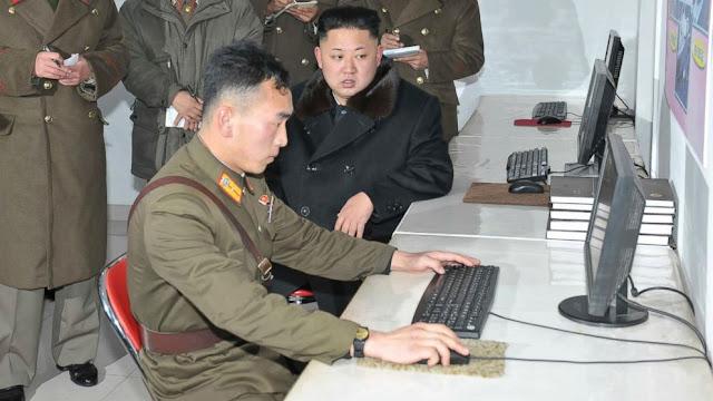 O regime de Pyongyang enviou centenas de programadores para outros países. Sua missão: Ganhar dinheiro por qualquer meio necessário.