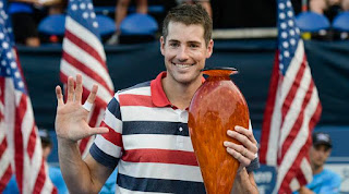 John Isner wins 5th Atlanta Open title