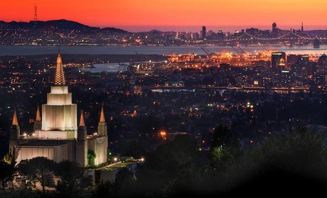 Onde ficar em Oakland