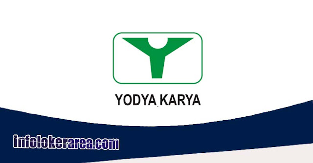 Loker BUMN di PT Yoda Karya