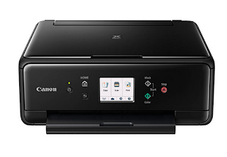 Canon Pixma TS6100 Drivers & Software Support Download - Canon USA