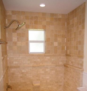 contoh motif keramik kamar mandi kecil - desainrumahidaman.xyz