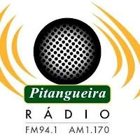 Rádio Pitangueira FM 94,1 de Itaqui RS