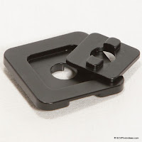 Sunwayfoto MPP-01 Mate Plate Adapter Review