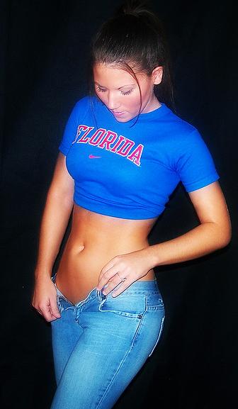 University South Alabama >> Fan Club Friday: College Football's Preseason Top 25 Hotties | Hot Cheerleaders