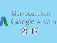 Cara Membuat Akun Google Adwords: Keyword Planner Terbaru 2017